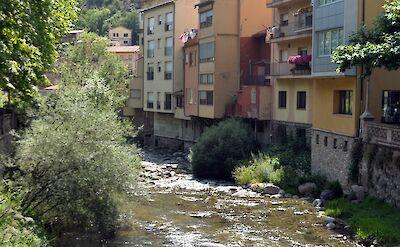 Ribes de Freser, Catalan Pyrenees, Spain. Flickr:Appie Verschoor