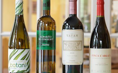 Great wines to try in Spain! Flickr:didriks