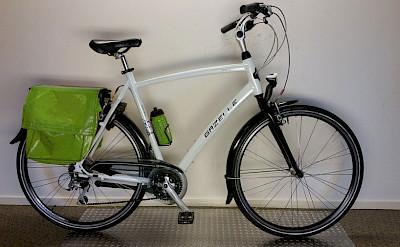 Feniks - Hybrid Men's Bike - Bike & Boat Tours