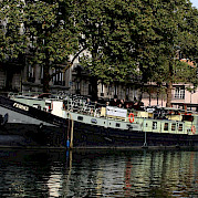 Feniks in Paris - Bike & Boat Tours