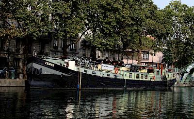 Feniks in Paris - Bike & Boat Tours