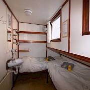 Feniks - Standard Twin Cabin