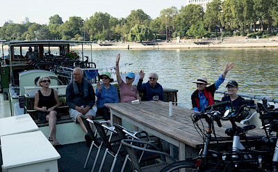 Feniks - Sundeck - Bike & Boat Tours