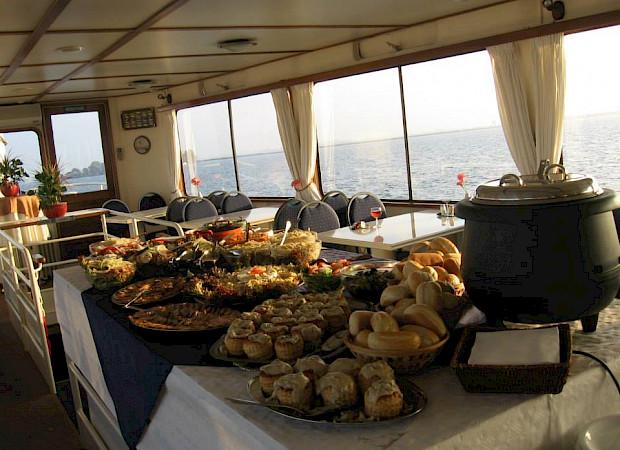 Tijdgeest - Bike & Boat Tours