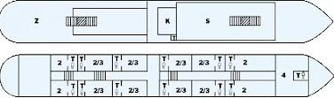 floor plan - Tijdgeest
