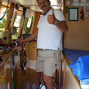 Cheers Captain - Kapetan Jure | Bike & Boat Tours