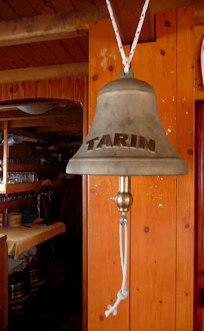 Bell on the Tarin | Bike & Boat Tours