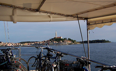 Bikes on Board - Tarin | Bike & Boat Tours