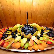 Fruits on the Linda