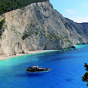 Panagiota | Bike & Boat Tours