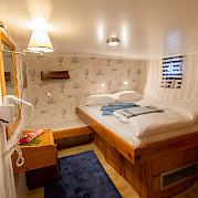 Cabin on Panagiota