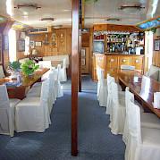 restaurante - Panagiota