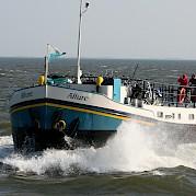 Allure Barge