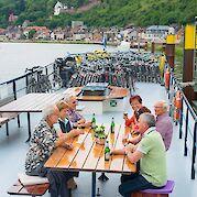 Allure | Bike & Boat Tours