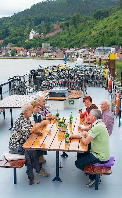 Allure   Bike & Boat Tours