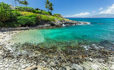 Alaeloa Maui Home