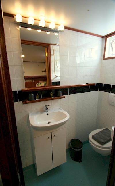 Bathroom | Fiep | Bike & Boat Tours