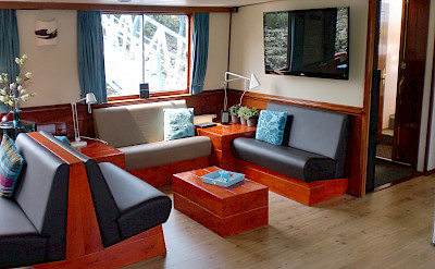 Lounge | Fiep | Bike & Boat Tours