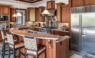 Big Island Luxury Villa Vacation Rental