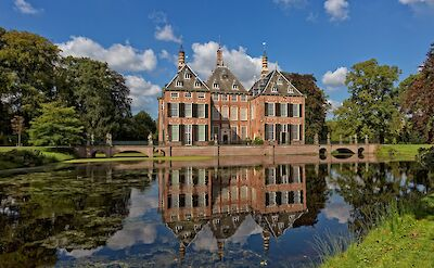 Great architecture to see in Holland! ©Hollandfotograaf