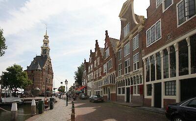 Hoorn, North Holland, the Netherlands. Flickr:bert knottenbeld