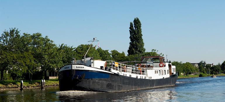 Sailing Sarah