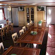 restaurante - Wending