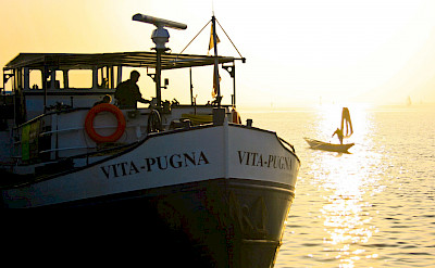 Vita Pugna | Bike & Boat Tour