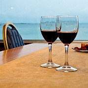 Wine on Board | Vita Pugna | Bike & Boat Tour