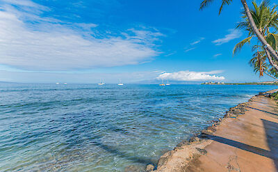 Front St Lahaina Hi Oean View