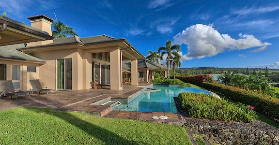 Kapalua Luxury Villa Vacation Rental