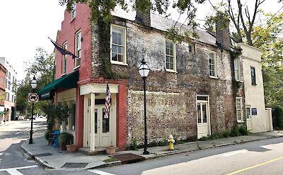 Charleston, South Carolina. Flickr:Donald West