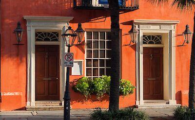 Charleston, South Carolina. Flickr:Guy Decker Studio