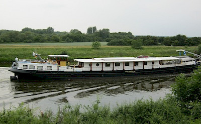 Merlijn - Bike & Boat Tours