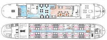 planta baixa - Sailing Home