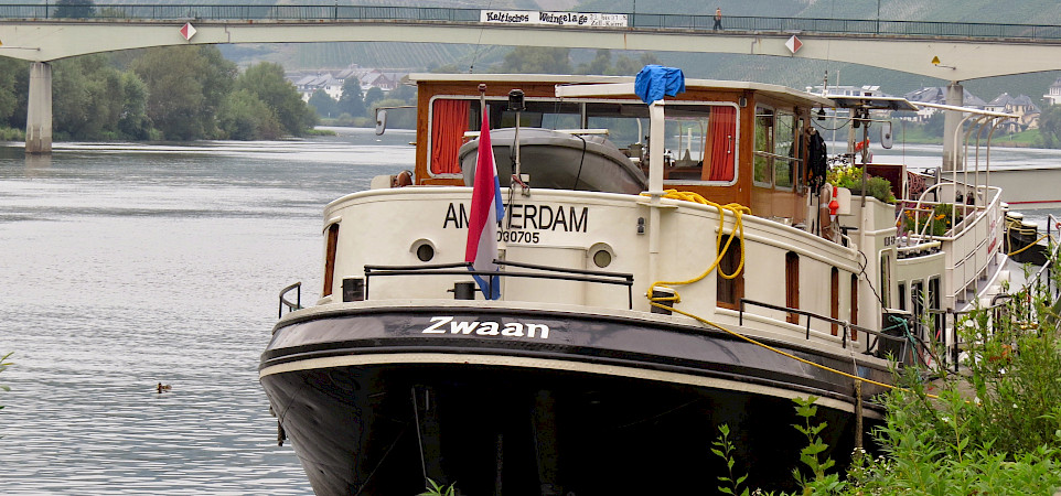 Zwaan | Bike & Boat Tours