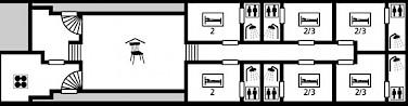 Plan de cubierta
