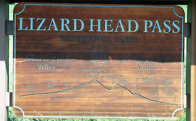 Lizard Head Pass in Colorado. Flickr:LeeAnne Adams