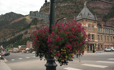 Ouray, Colorado! Flickr:Ken Lund