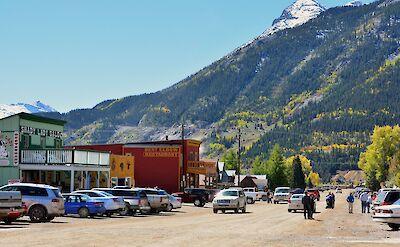 Silverton, Colorado. Flickr:Mike McBey
