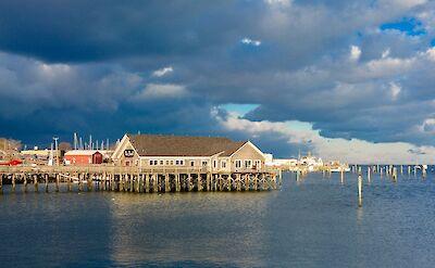 Rockland, Maine. Flickr:Susan Bell