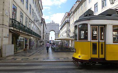 Lisbon, Portugal. Flickr:Matthias Hill