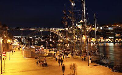 Porto, Portugal. Flickr:Paul Barker Hemings