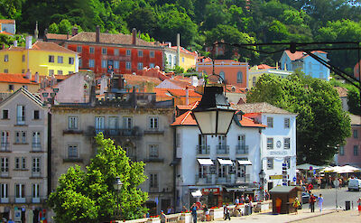 Sintra, Portugal. Flickr:Cahroi