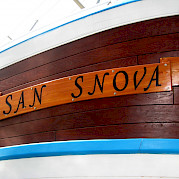 San Snova | Bike & Boat Tours