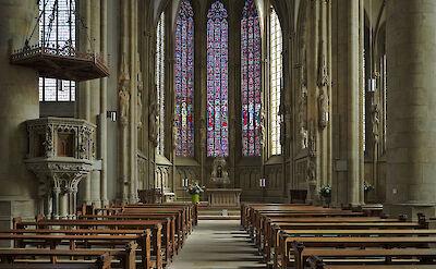 Lambertikirche in Münster, Germany. CC:Steffen Flor