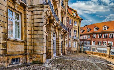 Castles in Münster, Germany. Flickr:Guido Konrad
