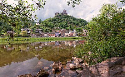 Cochem, Germany. ©Hollandfotograaf