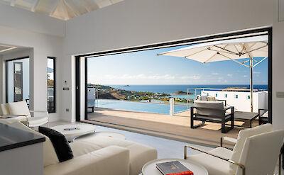 Vacation Rental St Barthelemy WV CIO Villa St Barts Villa CIOliv Desktop