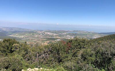 Mount Meron in Israel. ©TO